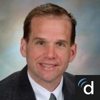 Timothy Doerr, MD, Otolaryngology (ENT), Rochester, NY, Highland Hospital