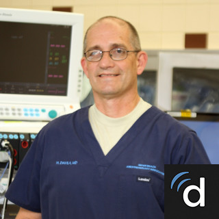 Hector Davila, MD, Anesthesiology, Miami Beach, FL, Mount Sinai Medical Center