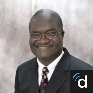 Francis Aniekwensi, MD, Family Medicine, Warrenton, NC, Maria Parham Medical Center