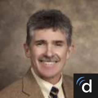 Robert McCurry, DO, Family Medicine, Canon City, CO, St. Thomas More Hospital