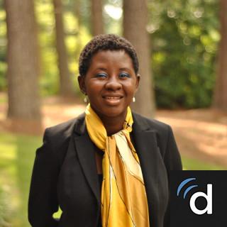 Iyesatta (Massaquoi) Emeli, MD, Emergency Medicine, Atlanta, GA, Grady Memorial Hospital