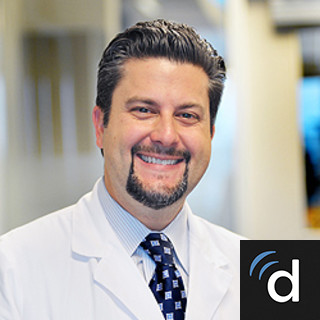 Mark Mazziotti, MD, General Surgery, Houston, TX, Texas Children's Hospital
