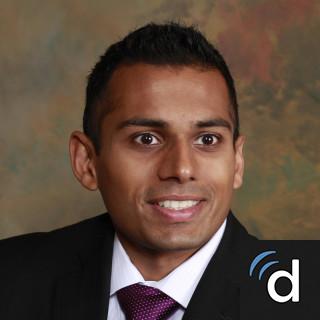 Rahul Parikh, MD, Radiation Oncology, New Brunswick, NJ, Robert Wood Johnson University Hospital