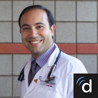 Sam Fereidouni, MD, Family Medicine, Scottsdale, AZ, Banner Thunderbird Medical Center