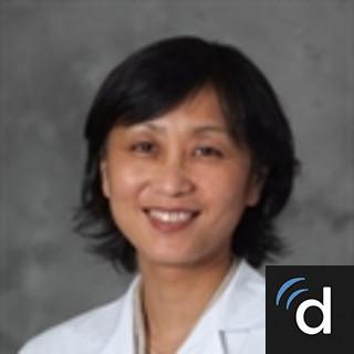 Wenhui Hua, MD, Pediatrics, Detroit, MI, Henry Ford Hospital