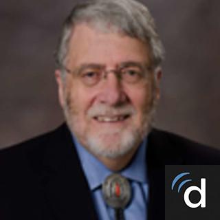 Roger Walker, MD, Psychiatry, Portland, OR, OHSU Hospital