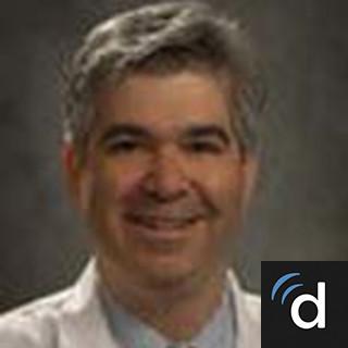 Gary Frenette, MD, Oncology, Charlotte, NC, Atrium Health's Carolinas Medical Center