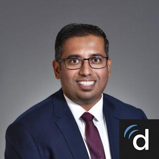 Aswin Mathew, MD, Cardiology, Philadelphia, PA, Cancer Treatment Centers of America Philadelphia