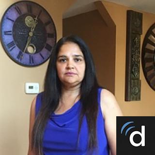 Bhavna Gupta, MD, Oncology, North Bergen, NJ, CarePoint Health Christ Hospital