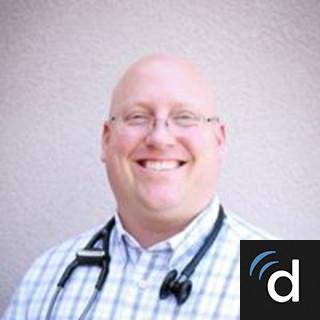 Marc Croshaw, PA, Family Medicine, Caliente, NV, Grover C. Dils Medical Center