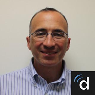 David Becker, MD, Colon & Rectal Surgery, Cambridge, MA, Beverly Hospital