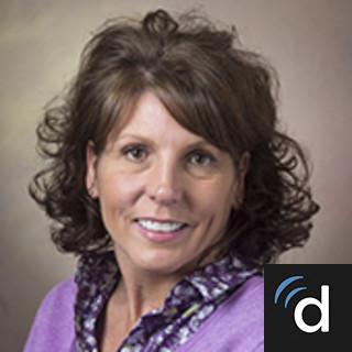 Glenda Waller, Family Nurse Practitioner, Olympia, WA, Providence St. Peter Hospital