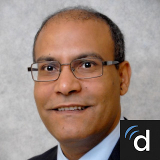 Mohamed Desouki, MD, Pathology, Buffalo, NY, Roswell Park Comprehensive Cancer Center