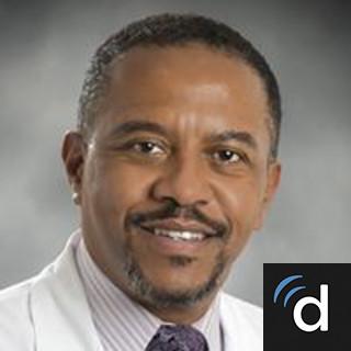 Dr  Derrick Williamson, DO – Detroit, MI   Family Medicine