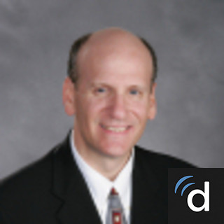 Thomas Levin, MD, Cardiology, Oak Lawn, IL, Advocate Christ Medical Center