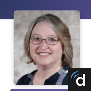 Tamra (Ehlts) Robertson, Pediatric Nurse Practitioner, Bloomington, IN