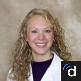 Lyndsey Day, MD, Obstetrics & Gynecology, Davenport, IA, Jackson County Regional Health Center