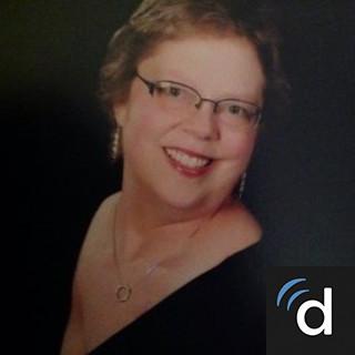 Sally Lambrecht, Pharmacist, Sidney, NE
