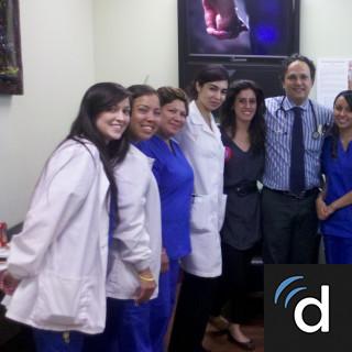 Morris Kokhab, MD, Rheumatology, Upland, CA, LAC+USC Medical Center