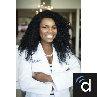 Dr  Mary Nwoke, Internist in Atlanta, GA | US News Doctors