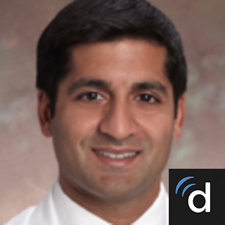 Samir Parekh, MD, Gastroenterology, Atlanta, GA, Emory University Hospital