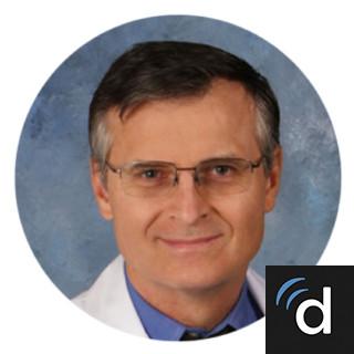 Irwin Maier, MD, Radiology, Redding, CA, Shasta Regional Medical Center
