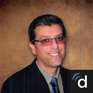 Irfan Imami, MD, Vascular Surgery, Melbourne, FL, Health First Holmes Regional Medical Center