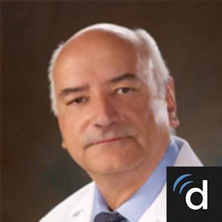 Mircea Cristescu, MD, Emergency Medicine, Ahoskie, NC, St. Petersburg General Hospital