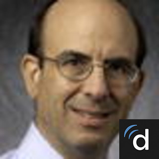 Dr  Alan Friedman, Pediatric Hematologist-Oncologist in