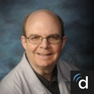 Gary Meyers, MD, Internal Medicine, Arlington Heights, IL, Northwest Community Hospital