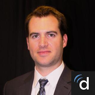 Brad Middleton, MD, Resident Physician, Syracuse, NY, Upstate University Hospital