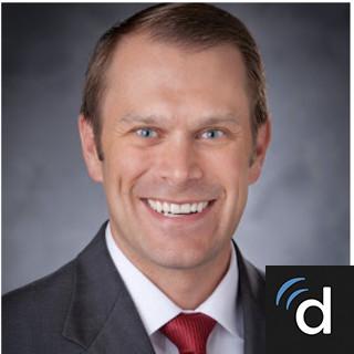 Dr  Cameron Ledford, Orthopedic Surgeon in Overland Park, KS