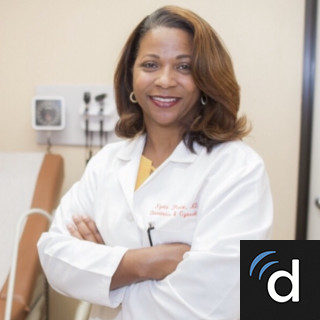 Nyota Peace, MD, Obstetrics & Gynecology, Clifton, NJ, Hackensack Meridian Health Mountainside Medical Center