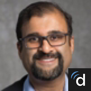 Rupenkumar Amin, MD, Pulmonology, Concord, MA, Emerson Hospital