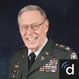 Donald Person, MD, Pediatric Rheumatology, San Antonio, TX, VA Pacific Islands Health Care System