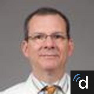 Robert Lineberger, MD, Internal Medicine, Durham, NC, Duke University Hospital