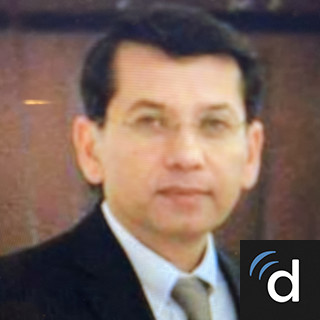 Farrukh Anwar, MD, Internal Medicine, Caro, MI, McLaren Caro Region