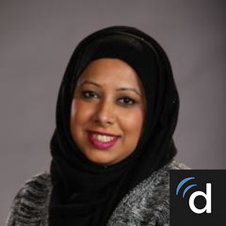 Sarah Khan, DO, Pediatrics, Aurora, IL