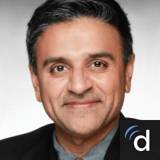 Sanjay Patil, MD, Cardiology, Newport Beach, CA