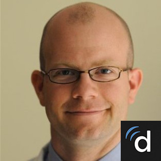 Brian Berryhill, Pharmacist, Grand Rapids, MI