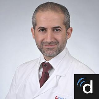 Shadi Saleem, MD, Radiology, Oklahoma City, OK, OU Medical Center
