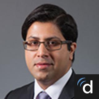 Mahadi Baig, MD, Oncology, Bronx, NY, Montefiore Medical Center