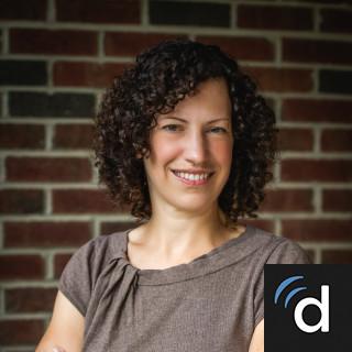 Dr  Sarah Handeyside, MD – Ann Arbor, MI | Internal Medicine