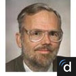 Bentson McFarland, MD, Psychiatry, Seattle, WA