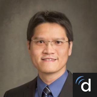 David Pan, MD, Ophthalmology, Lincoln, NE, Bryan Medical Center