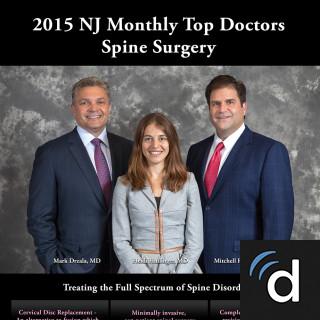 Mark Drzala, MD, Orthopaedic Surgery, Summit, NJ, Saint Barnabas Medical Center