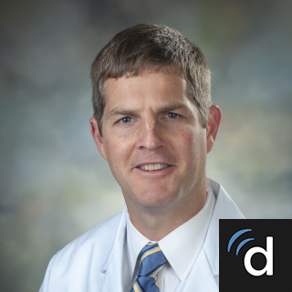 Ian Makey, MD, Thoracic Surgery, Jacksonville, FL, Mayo Clinic Hospital in Florida