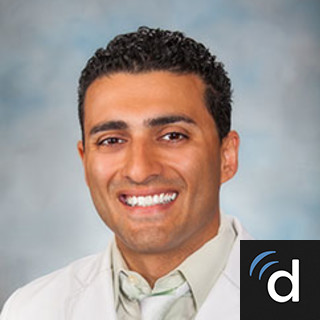 Elyas Parsa, DO, Family Medicine, French Camp, CA, San Joaquin General Hospital