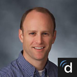 Brian Yost, PA, Orthopedics, Buffalo, MN, Buffalo Hospital