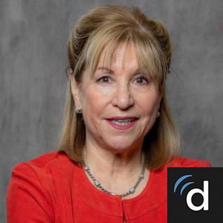 Carol Rosen, MD, Pediatric Pulmonology, Cleveland, OH, UH Cleveland Medical Center